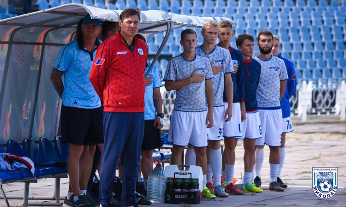 Илья Близнюк: Костяк Николаева будет сохранен - хотим выйти на новый уровень игры