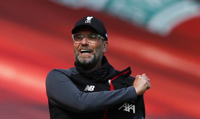 Юрген Клопп заметил, что изменил новый тренер в Челси
