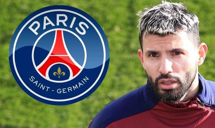 Это его приоритет: Почеттино желает приобрести в Пари Сен-Жермен лидера атак Манчестер Сити