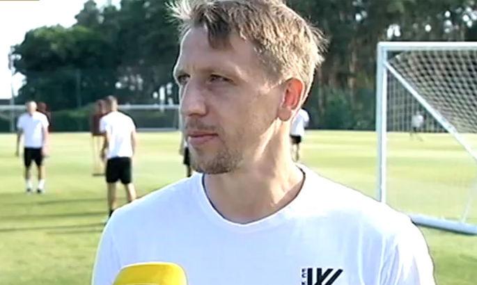 Костышин: Колос получит за трансфер Максименко денежную компенсацию