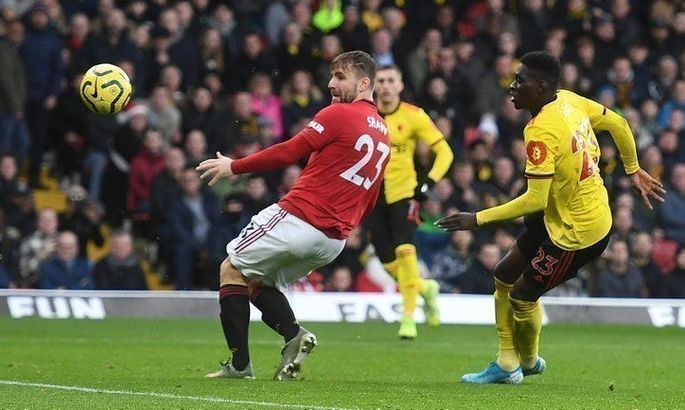 Манчестер Юнайтед - Уотфорд: Анонс и прогноз матча Кубка Англии