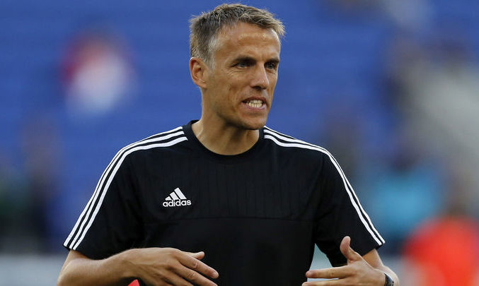 Интер Майами возглавит бывший игрок Манчестер Юнайтед