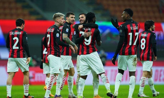 Серия А. Златан вернулся. Милан справился без него