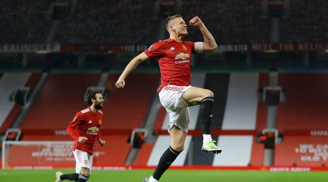 Кубок Англії. Манчестер Юнайтед – Вотфорд 1:0. Вимучили - изображение 1