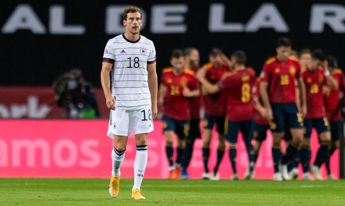 Глобализация плохо ударила по немецкому футболу. Кризис сборной затянется на годы