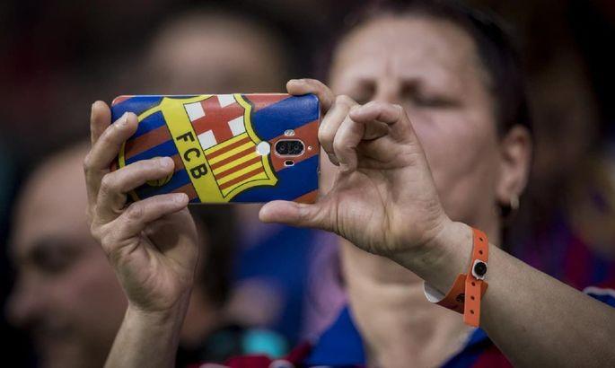 Выборы президента Барселоны не состоятся 24 января