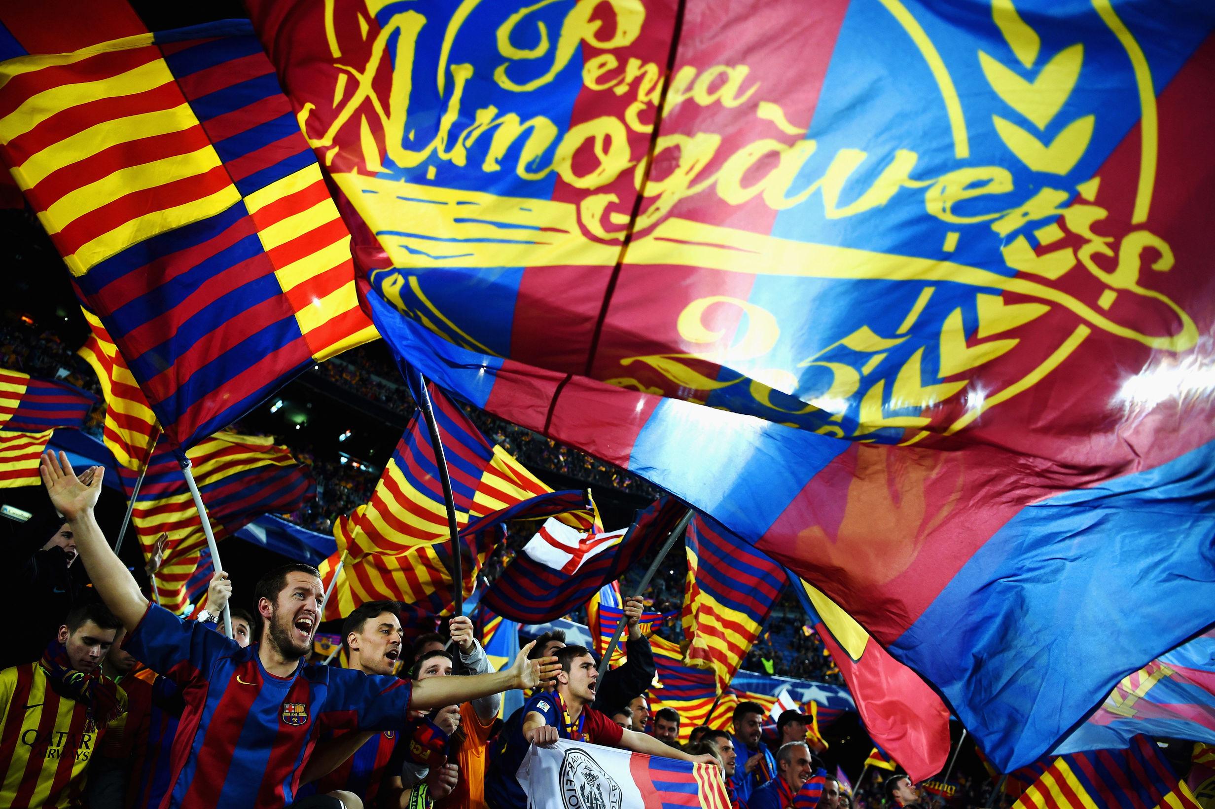 Самые неудачные сезоны в истории Барселоны - было такое, что даже бились за сохранение прописки в Примере - изображение 1