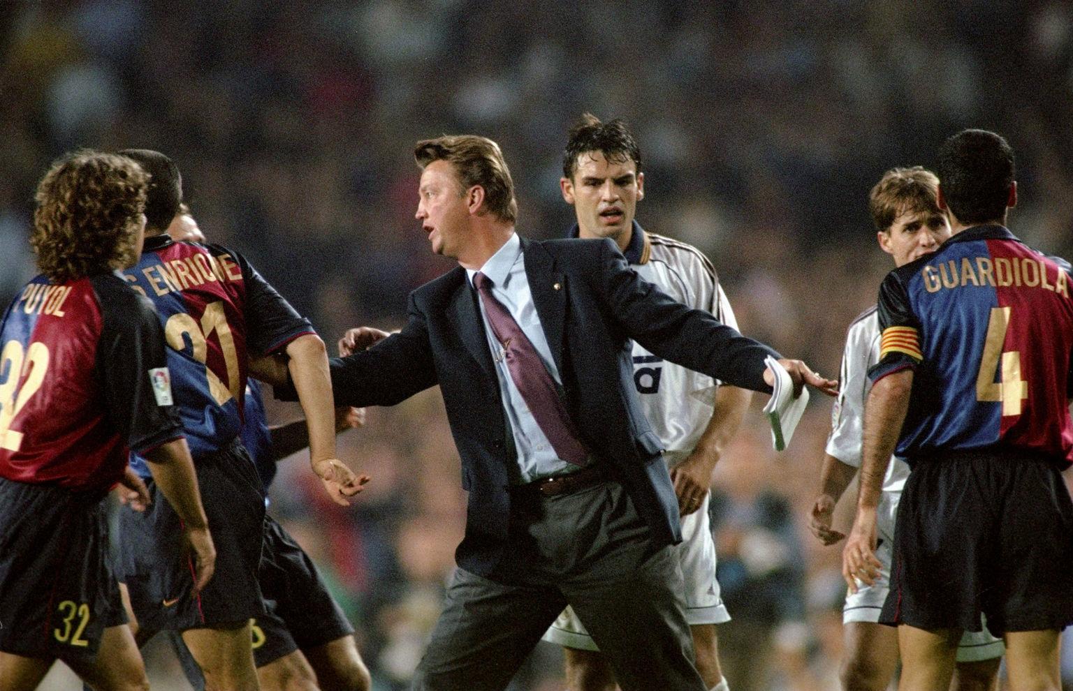 Самые неудачные сезоны в истории Барселоны - было такое, что даже бились за сохранение прописки в Примере - изображение 3
