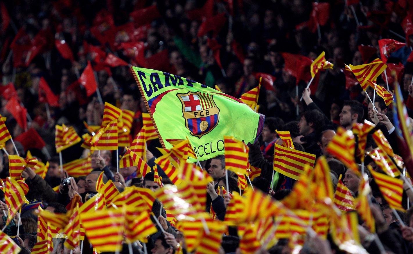 Самые неудачные сезоны в истории Барселоны - было такое, что даже бились за сохранение прописки в Примере - изображение 2