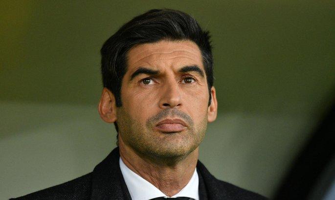 Рома ищет замену Паулу Фонсеке