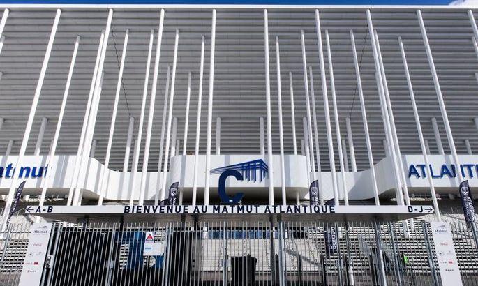 Бордо прогнозирует 70-80 млн евро убытков по итогам сезона
