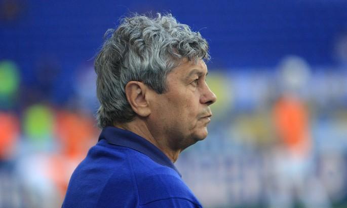 Луческу объяснил, почему киевское Динамо не подпишет сына Георге Хаджи