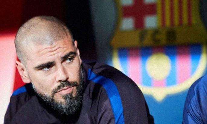 Віктор Вальдес повернеться в Барселону