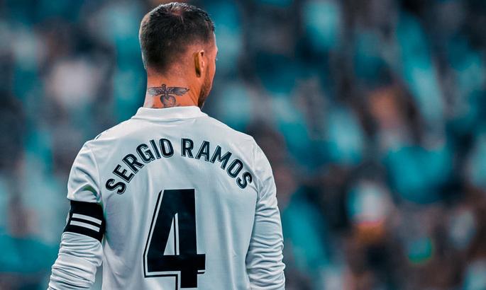 Рамос может не сыграть в матче с Леванте