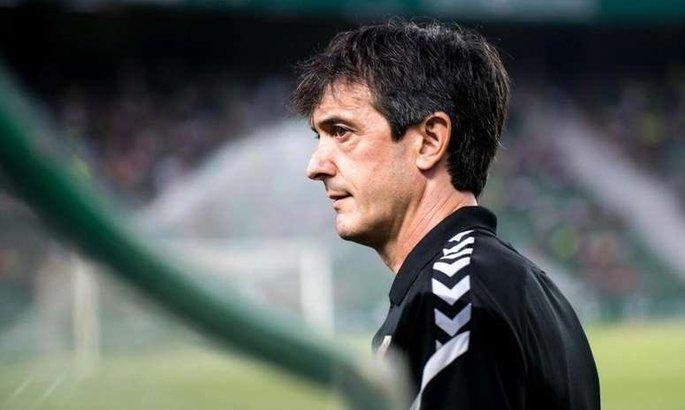 Пачета возглавил последнюю команду испанской Ла Лиги