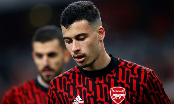 Артете на радость. Три игрока Арсенала в ближайшее время должны вернуться к игре