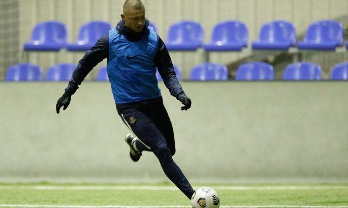 Защитник Днепра-1 заявил об амбициях команды в Кубке Украины и УПЛ
