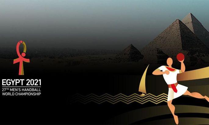 Золото фараонов. Большой и тяжело болен. О чемпионате мира по гандболу