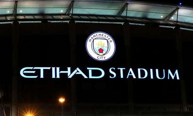 Манчестер Сити обвиняется в трудоустройстве отца футболиста на фиктивную должность скаута
