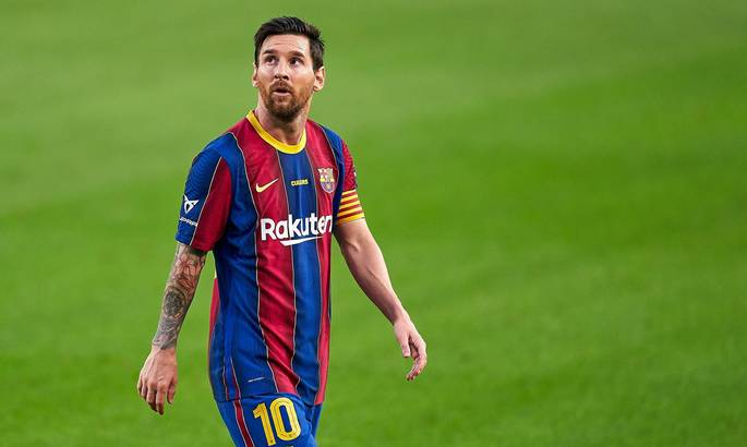 Спортивный директор ПСЖ подтвердил, что клуб готов подписать Месси