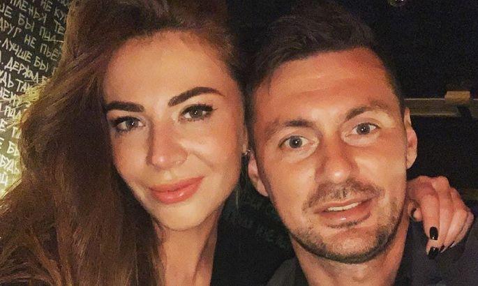 Увага дівчатам! Артем Мілевський розійшовся зі своєю дівчиною після двох років разом. ФОТО