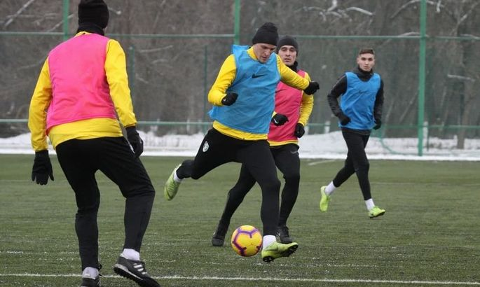 Александрия в Турции сыграет с македонским и тремя болгарскими клубами
