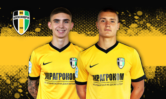 Два игрока Александрии вернулись из аренды в Латвии