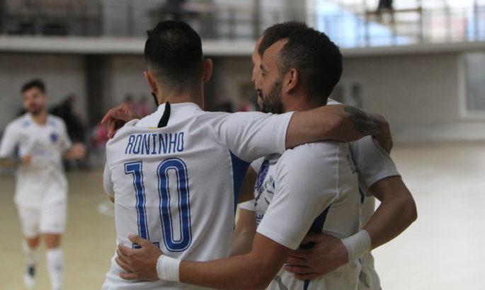 Продэксим проходит в 1/8 финала Лиги чемпионов