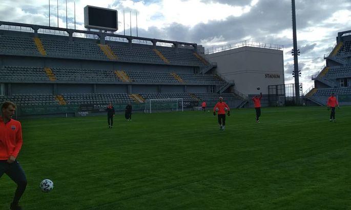 Мариуполь добыл первую ничью на турецком сборе благодаря двум голам с пенальти