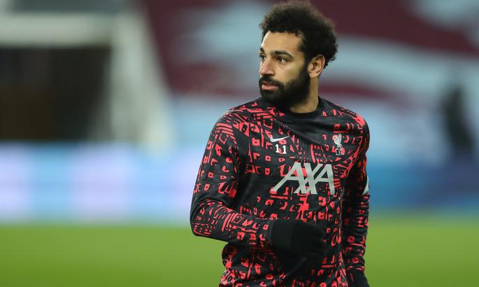 Мохамед Салах из-за сборной Египта может пропустить старт нового чемпионата в АПЛ