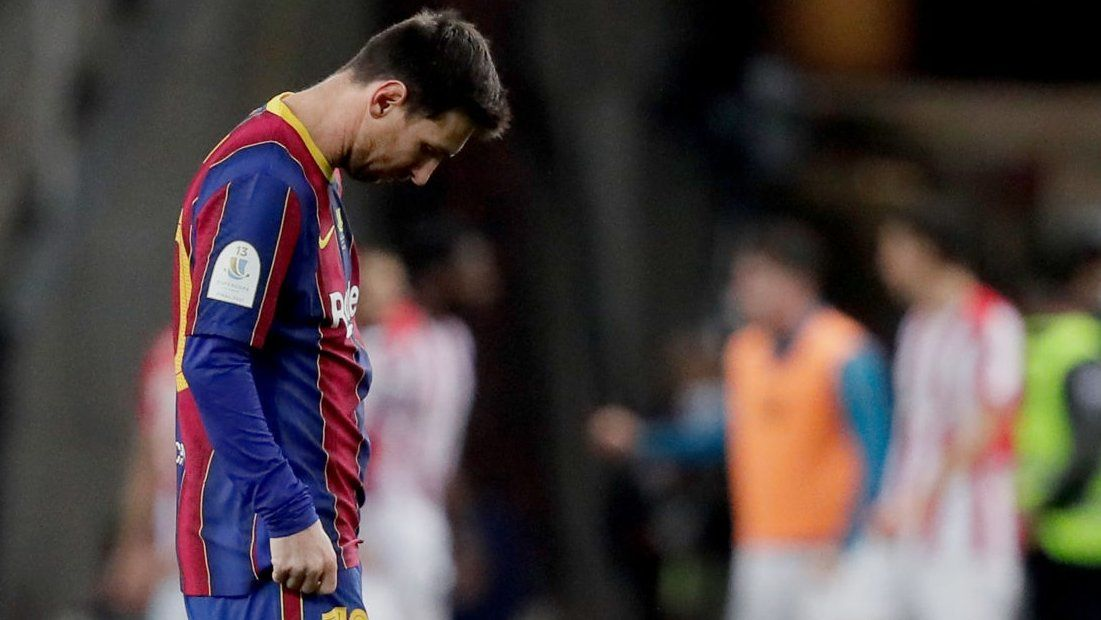 Суперкубок Испании. Барселона - Атлетик 2:3. Характер сильнее трофейной жажды - изображение 4