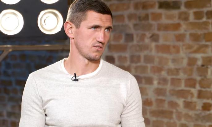 Защитник сине-желтых заявил, что Украина должна дойти до финала Евро-2020