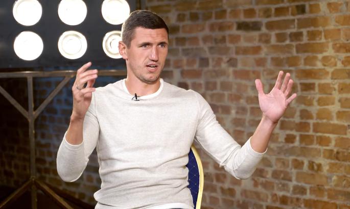 Кривцов рассказал о провокации в матчах с киевским Динамо