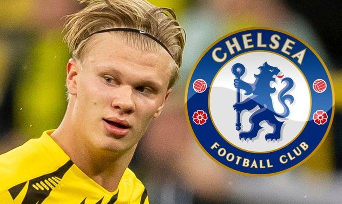 Летом Челси хочет активировать опцию выкупа в контракте лидера дортмундской Боруссии