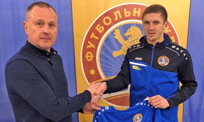 Львів оголосив про підписання Брікнера