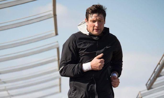 Селезнев: Пока я не побью рекорд, меня никто не уберет из футбола