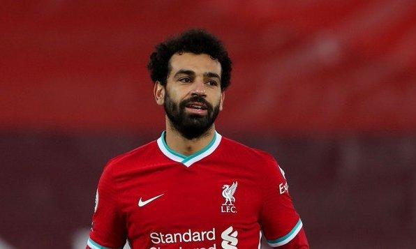Салах: Мое будущее в Ливерпуле? Я хочу остаться как можно дольше, но все в руках клуба