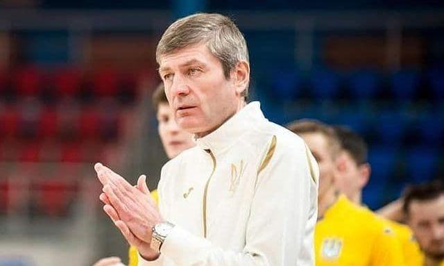 Тренерский штаб сборной Украины по футзалу назвал состав на первые матчи отбора Евро-2022