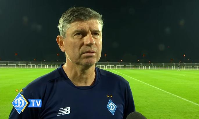 Эмилиан Карас поделился впечатлениями от игры Сидклея и Беседина, рассказал о травме Попова