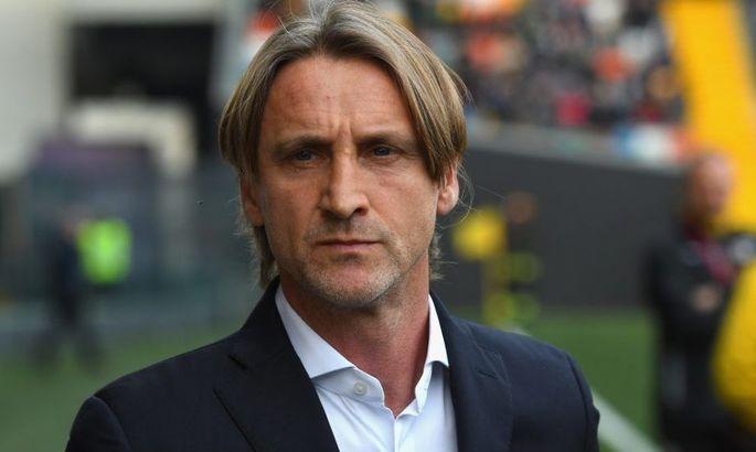 Серия А. Смена тренера не очень помогла Торино