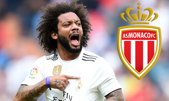 Монако заинтересован в трансфере ветерана мадридского Реала