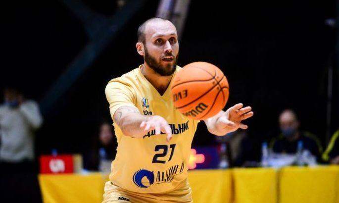 Будивельник добыл волевую победу в матче Кубка Украины с Прометеем