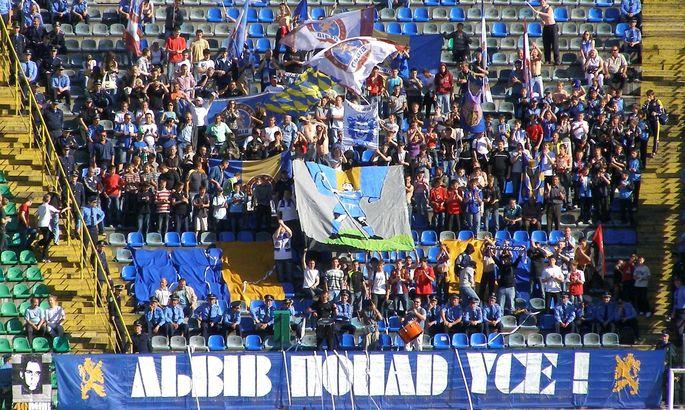 Львов объявил о старте голосования на новую эмблему клуба