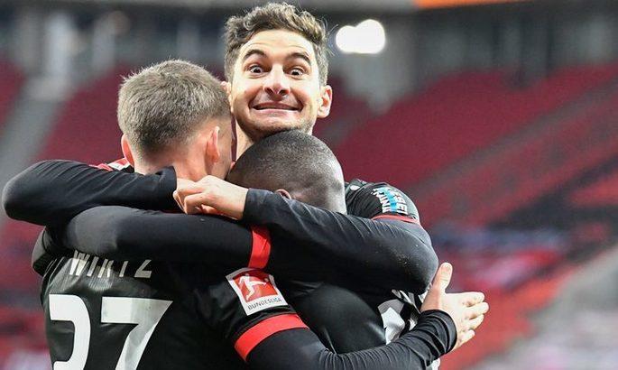 Бундеслига. Байер - Боруссия Дортмунд 2:1. Так можно остаться без Лиги чемпионов