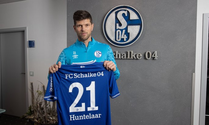 Едегор хоче покинути Реал, Шальке повернув Хунтелара. Трансферний центр зарубіжного футболу. LIVE