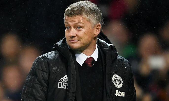 Сульшер: Сподіваюся, я довів, що здатен вести Манчестер Юнайтед вперед