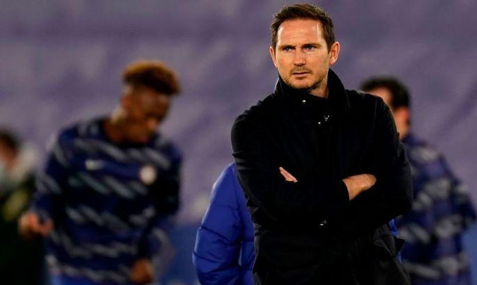 Специально для Кая и Тимо? Челси может заменить Лэмпарда на тренера, который владеет немецким