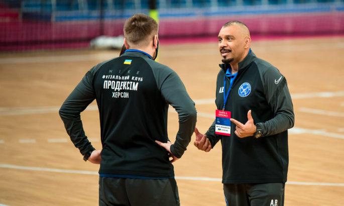 Сегодня Продэксим узнает соперника в 1/8 финала Лиги чемпионов. Все - ТОП-команды Европы