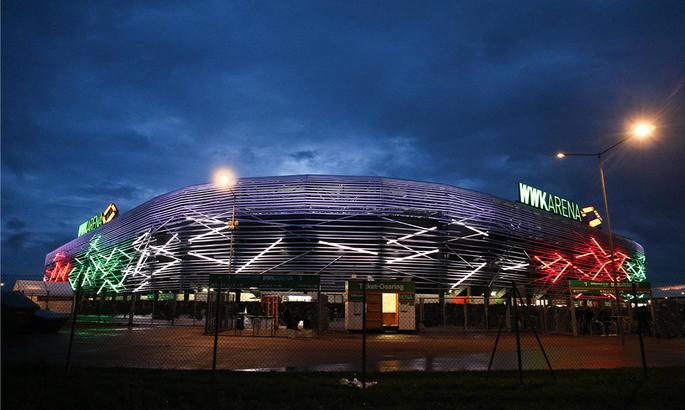 Ауґсбурґ - Баварія. Дивитися онлайн відеотрансляцію матчу Бундесліги