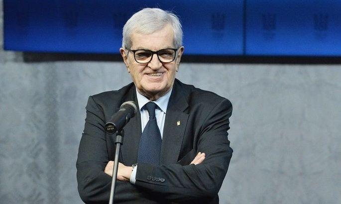 Источник: Лучано Лучи может потерять должность в УАФ